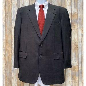 Brioni Traiana Wool Suit Jacket Sport Coat/Blazer